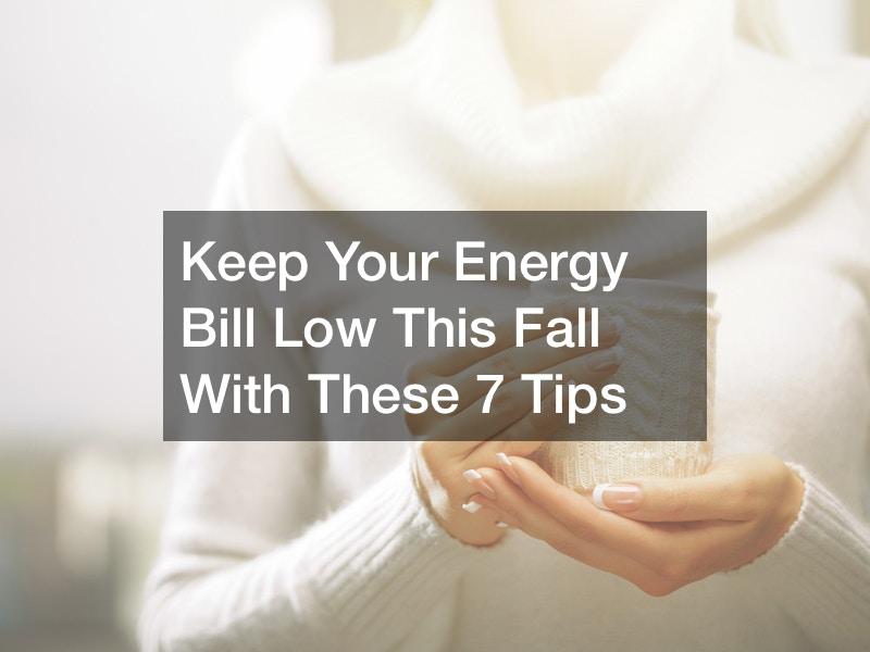 ways to lower heating bill